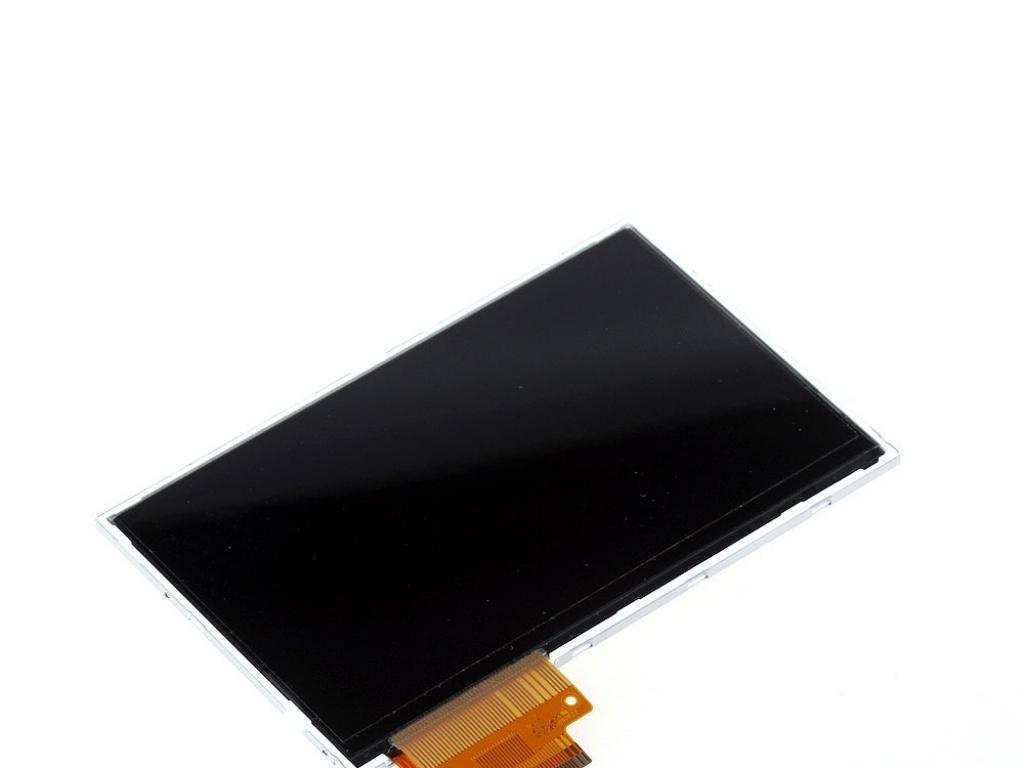 PANTALLA DISPLAY LCD PSP 2000 2004 SLIM COMPLETA