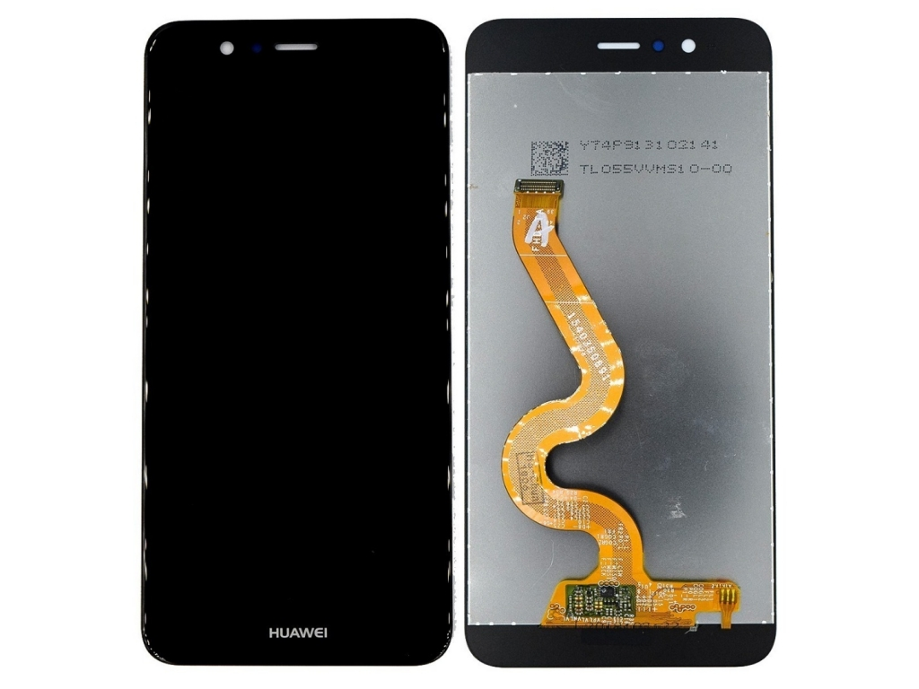 PANTALLA LCD DISPLAY CON TOUCH HUAWEI P10 SELFIE NEGRO