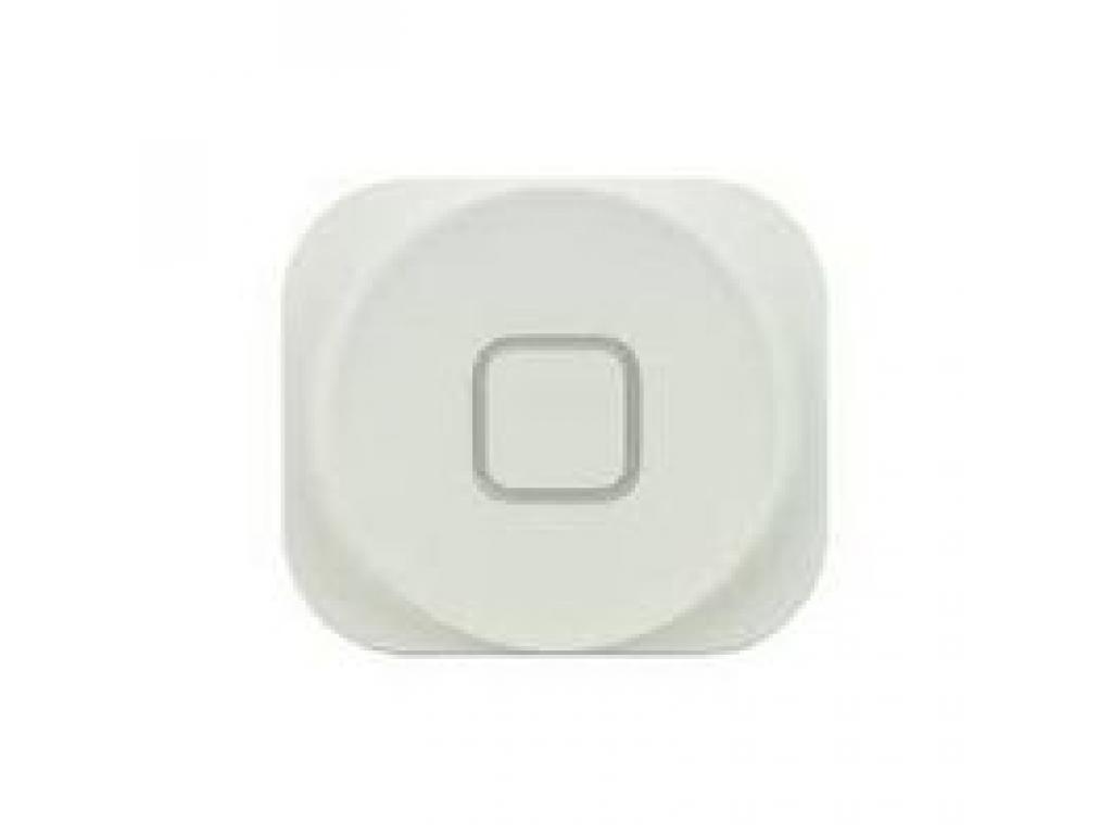 BOTON HOME IPHONE 5G y 5C BLANCO