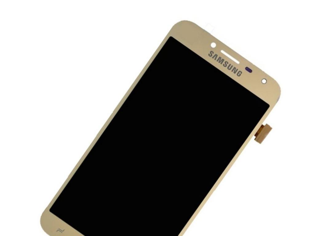 PANTALLA LCD DISPLAY CON TOUCH SAMSUNG GALAXY J4 J400 DORADA