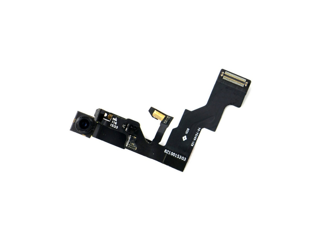 CABLE FLEX CAMARA FRONTAL SENSOR Y MICROFONO IPHONE 6S PLUS