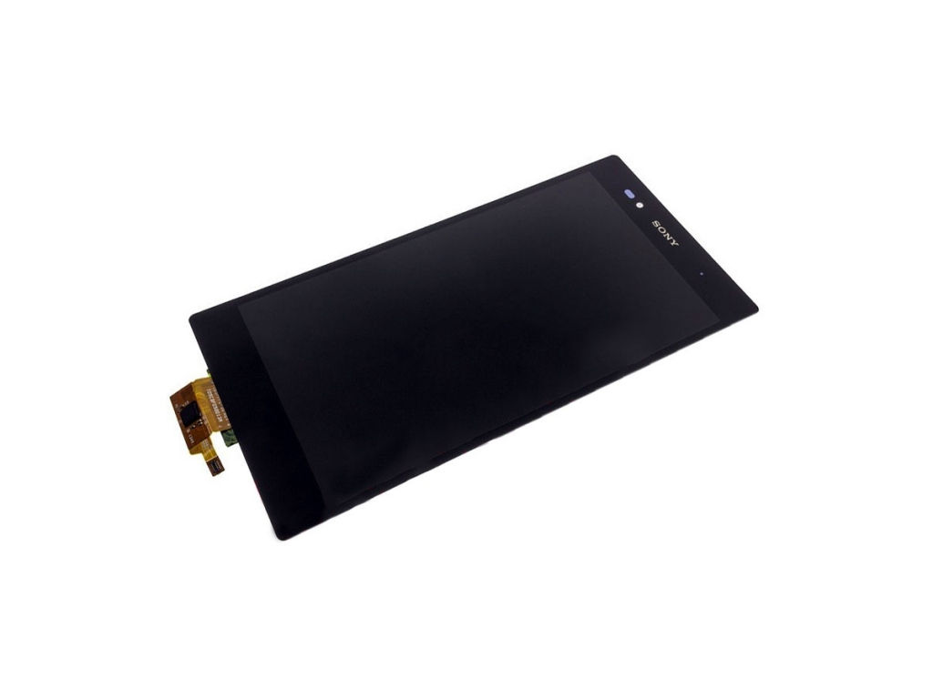 PANTALLA LCD DISPLAY CON TOUCH SONY ERICSSON C6802 C6806 C6833 XL39H XPERIA Z ULTRA