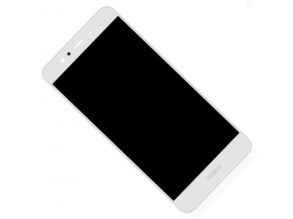 PANTALLA LCD DISPLAY CON TOUCH HUAWEI P10 SELFIE BLANCO