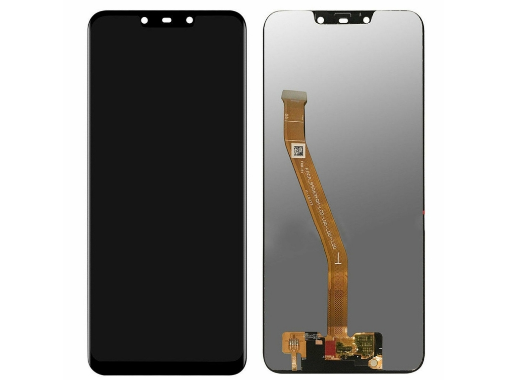PANTALLA LCD DISPLAY CON TOUCH HUAWEI MATE 20 LITE NEGRO