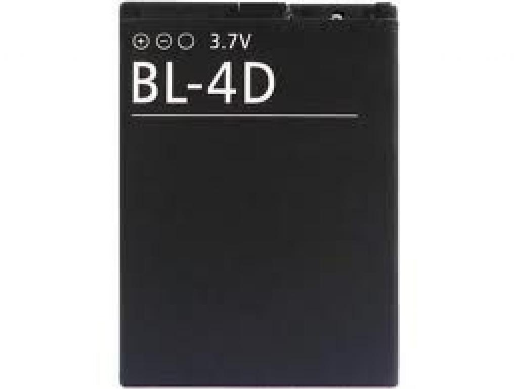 BATERIA NOKIA BL-4D N97 Mini X3 N8 E5 E7-00 E2