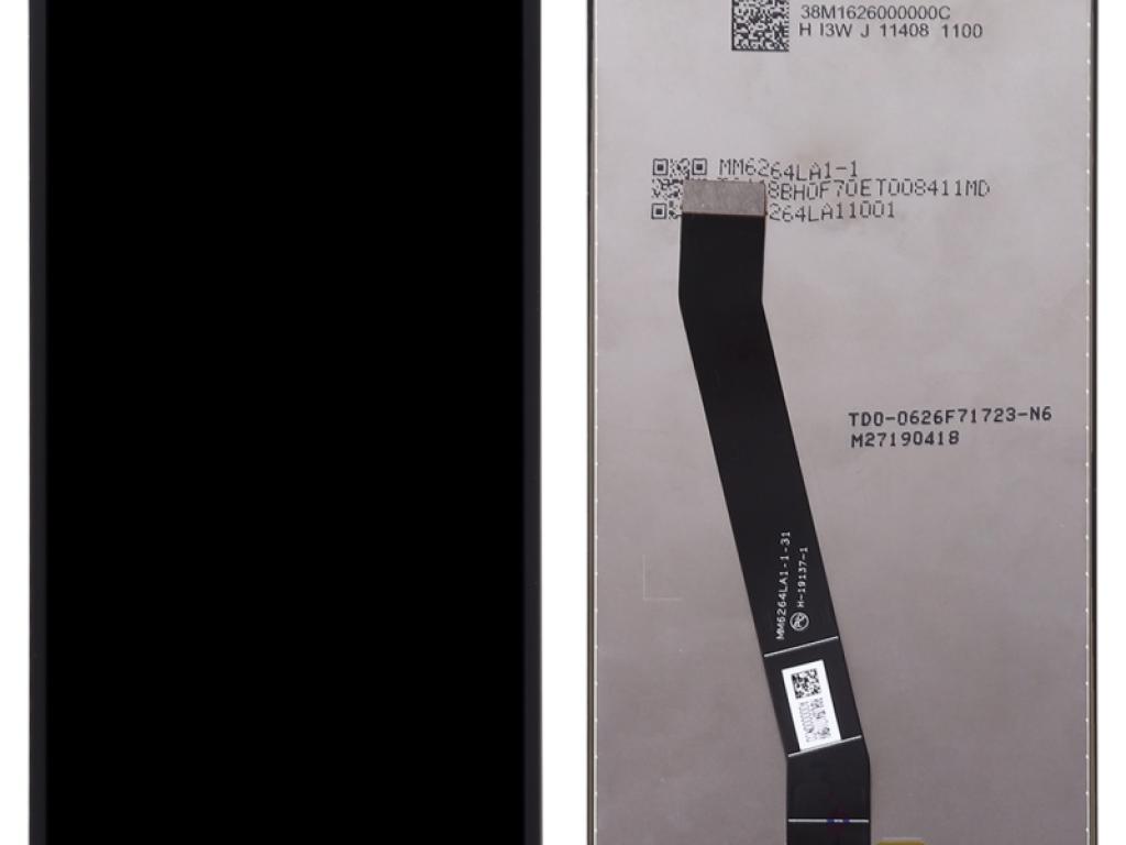 PANTALLA LCD DISPLAY CON TOUCH XIAOMI REDMI 7 NEGRO