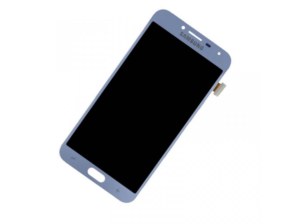 PANTALLA LCD DISPLAY CON TOUCH SAMSUNG GALAXY J2 PRO J250 LAVANDA