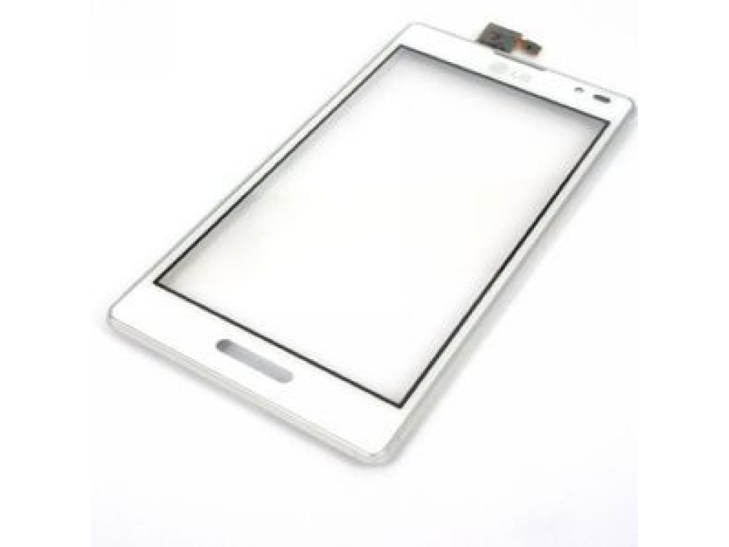 PANTALLA TACTIL TOUCH LG OPTIMUS L9 P760 P765 P768 P778 BLANCO