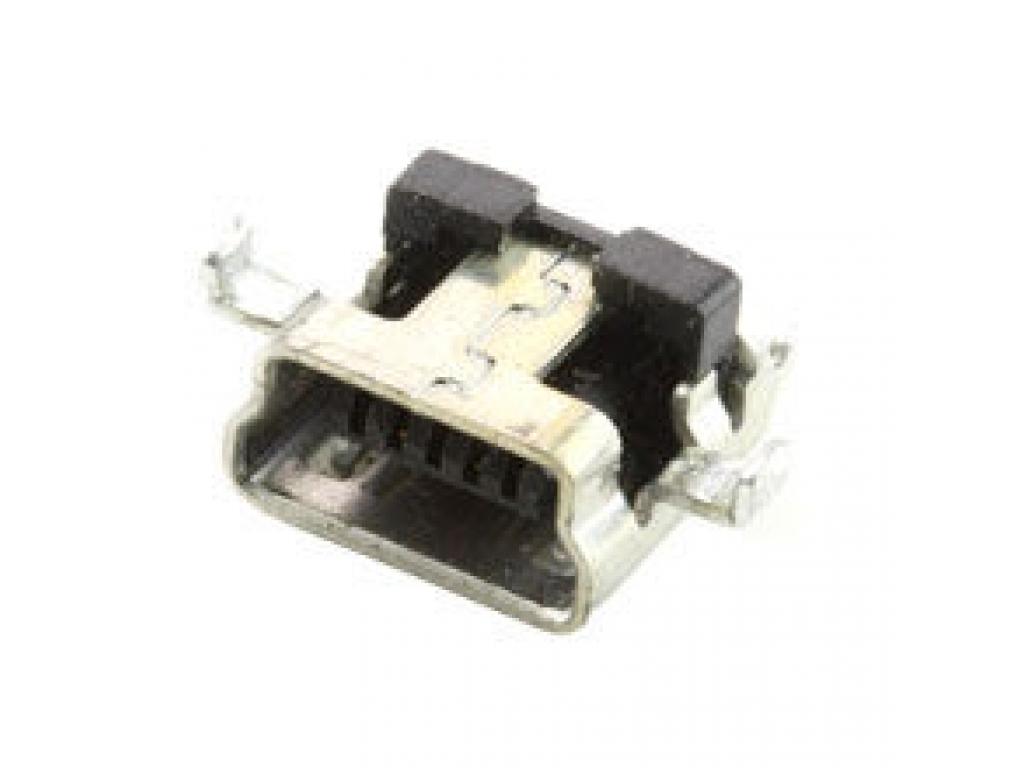CONECTOR INTERNO CORRIENTE BLACKBERRY 8800