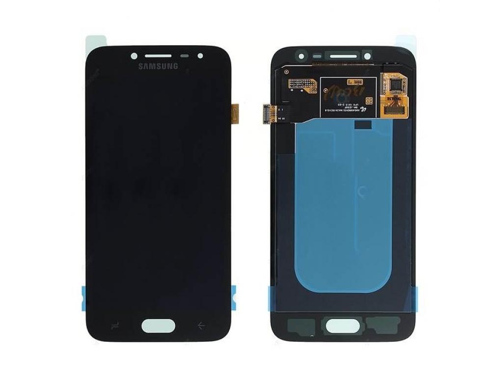 PANTALLA LCD DISPLAY CON TOUCH SAMSUNG GALAXY J2 PRO J250 NEGRO