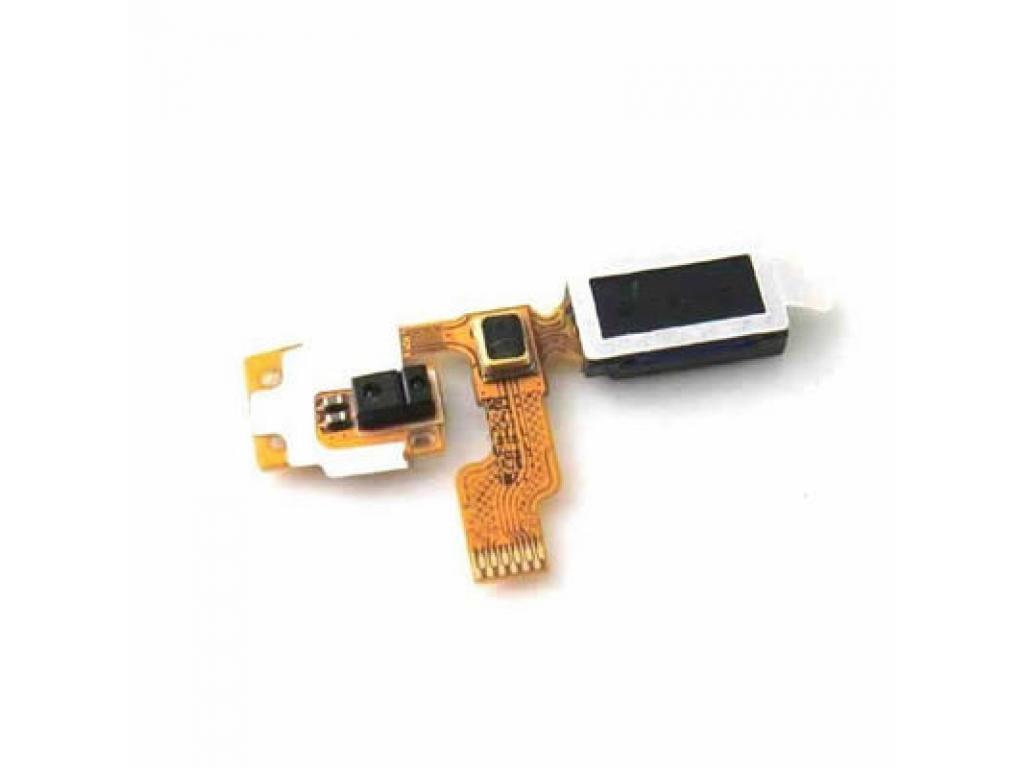 FLEX SAMSUNG S5570 GALAXY MINI AURICULAR SENSOR Y MICROFONO