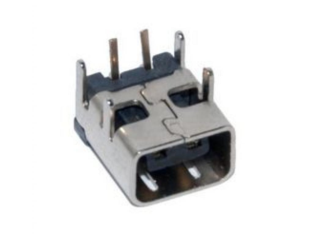 CONECTOR INTERNO CORRIENTE NINTENDO DSi / DSi XL