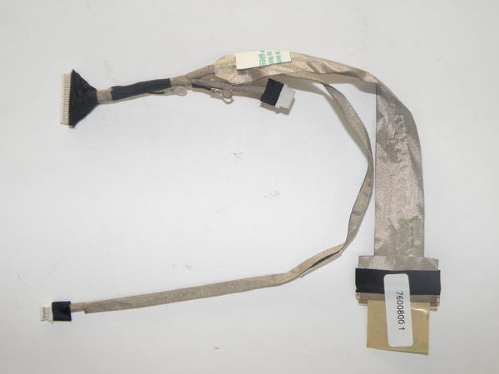 CABLE FLEX LCD ASUS F80 F80S F80C