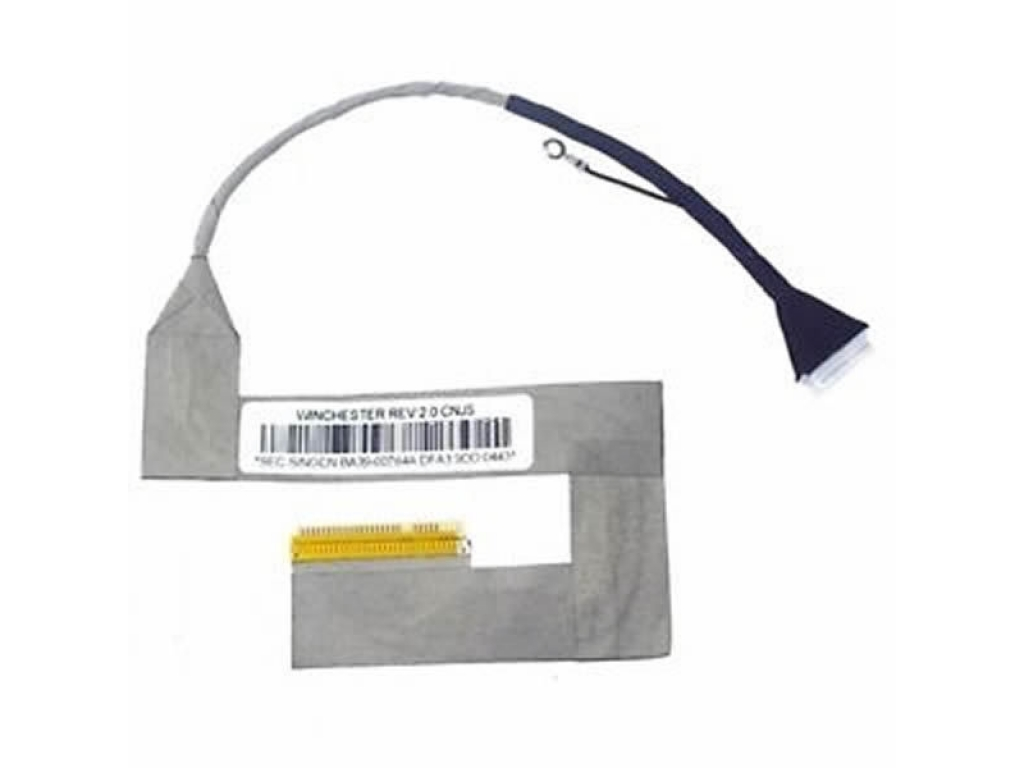 CABLE FLEX LCD SAMSUNG NC10