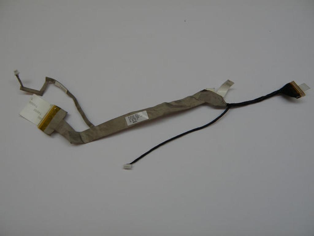 CABLE FLEX LCD ACER ASPIRE 2420 3240 3280 CON CONECTOR CAMARA