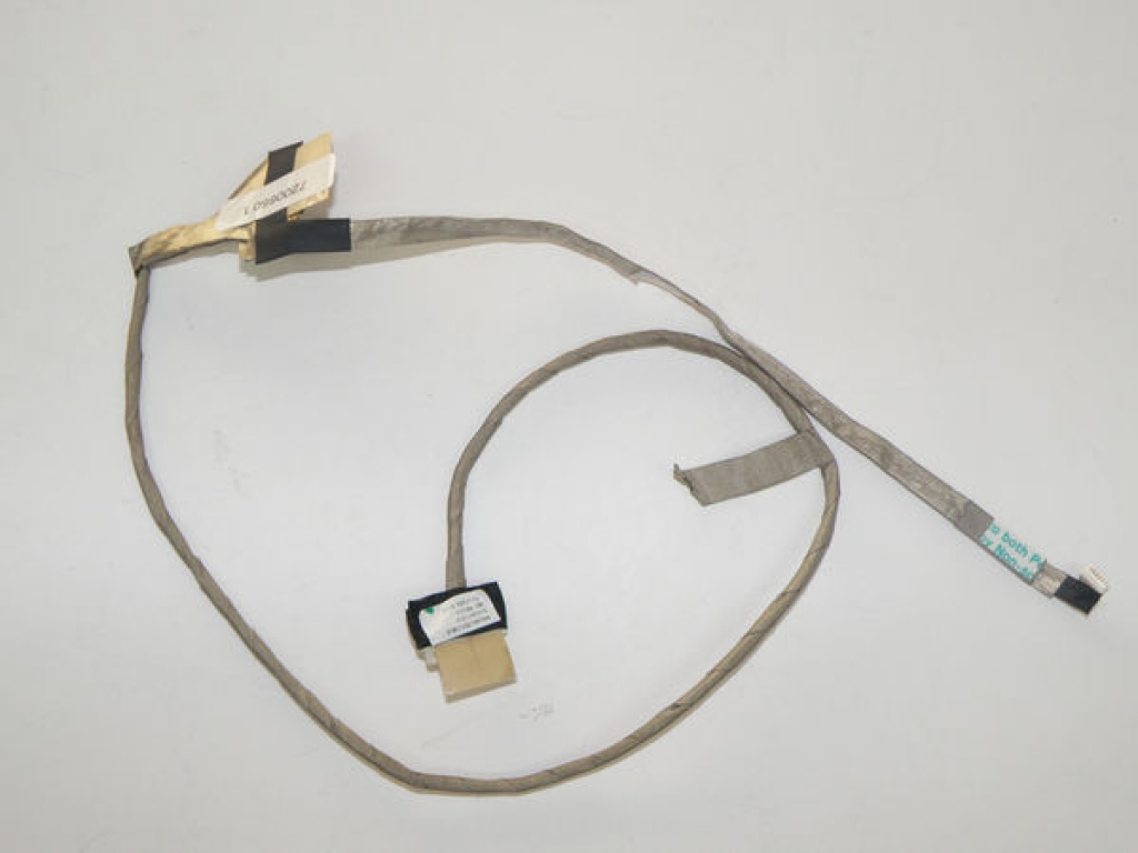 CABLE FLEX LCD TOSHIBA A660 A665 DC020012110
