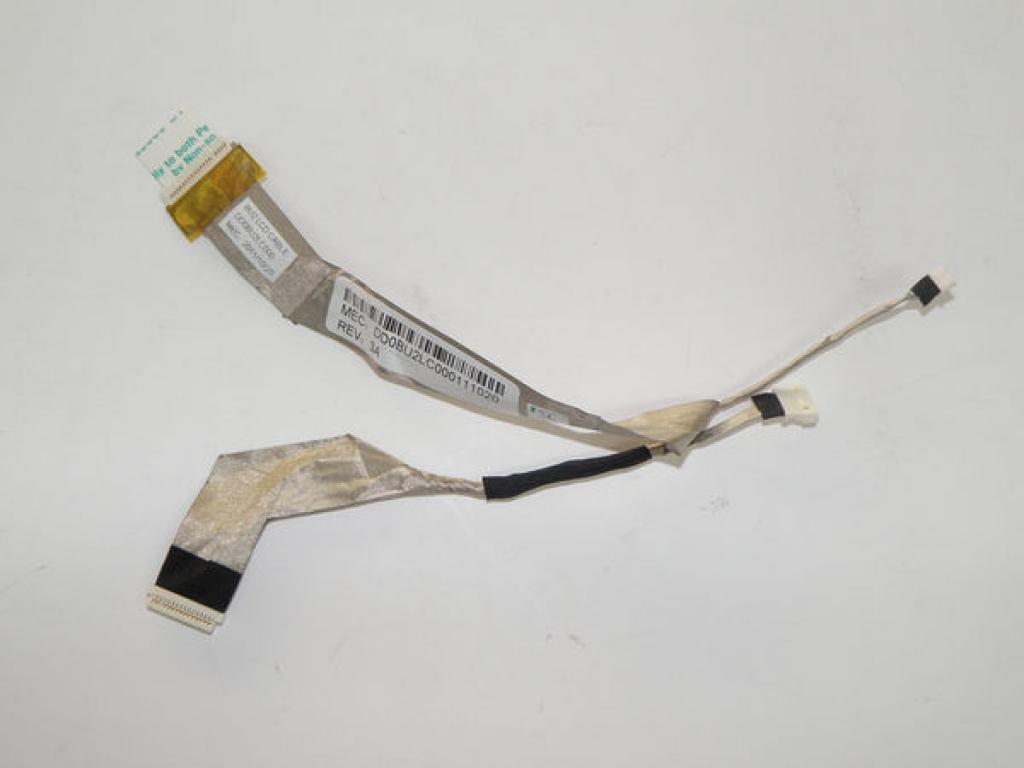 CABLE FLEX  LCD TOSHIBA SATELLITE M800 U400 U405 GLEDD0BU2L000091002