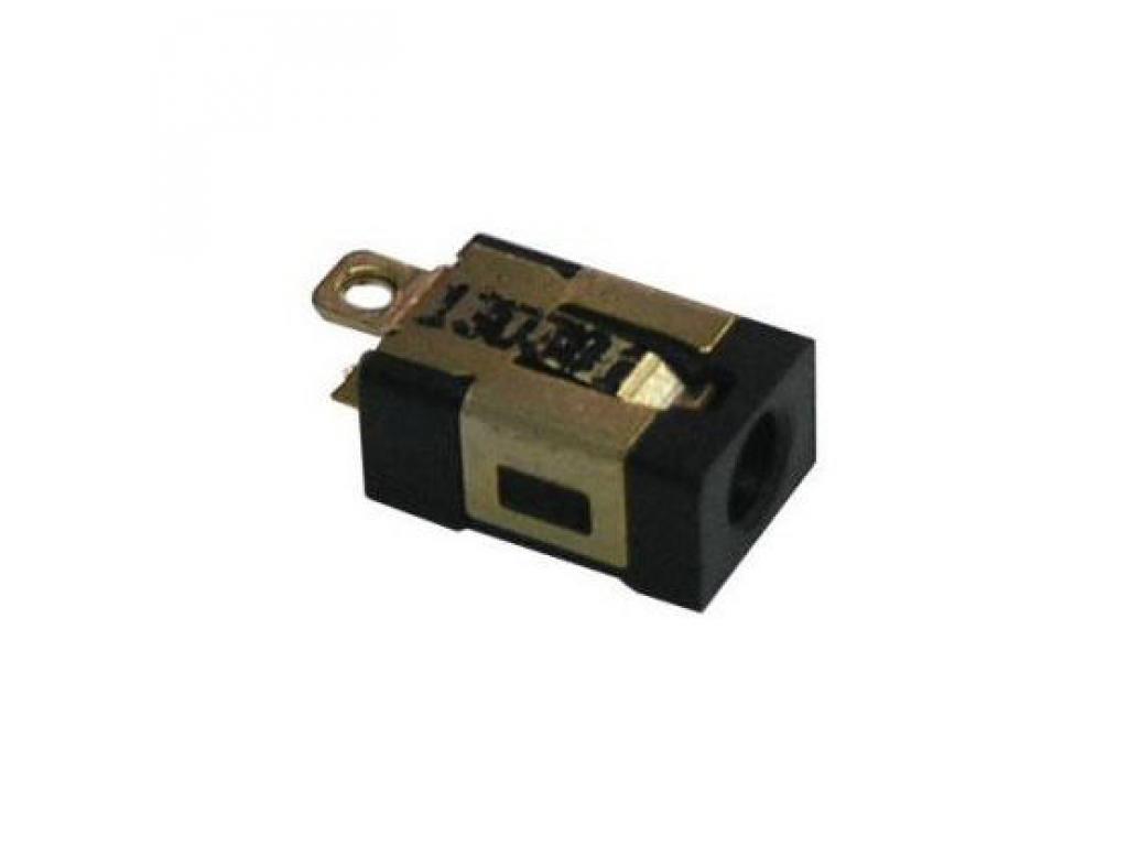 CONECTOR CARGA TABLET PIN REDONDO 0.7MM MODELO 446