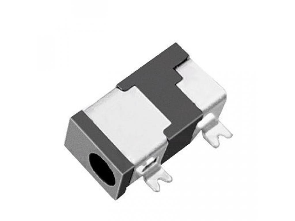 CONECTOR CARGA TABLET PIN REDONDO 0.7MM MODELO 334
