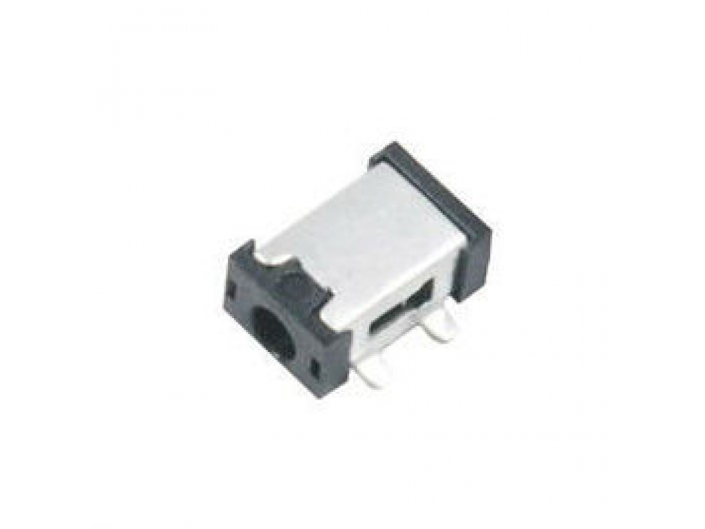CONECTOR CARGA TABLET PIN REDONDO 0.7MM MODELO 340