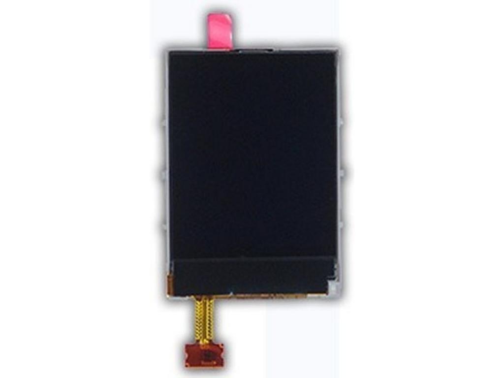 PANTALLA LCD NOKIA 2323/2680s/3109c/3110/3500/3900/7070/