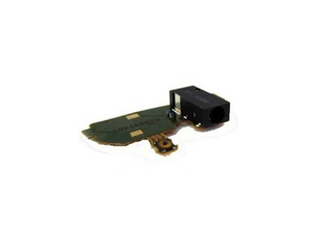 CABLE FLEX CONECTOR DE CARGA Y SWITCH NOKIA N97