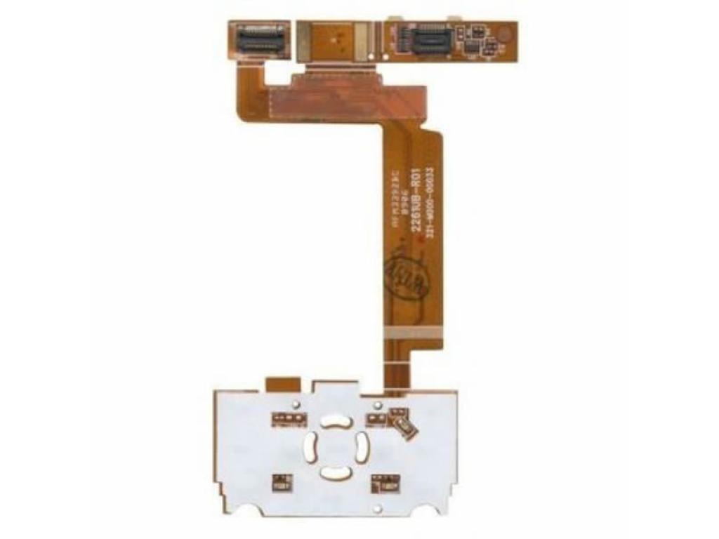 CABLE FLEX PLACA FUNCIÓN SONY ERICSSON T303
