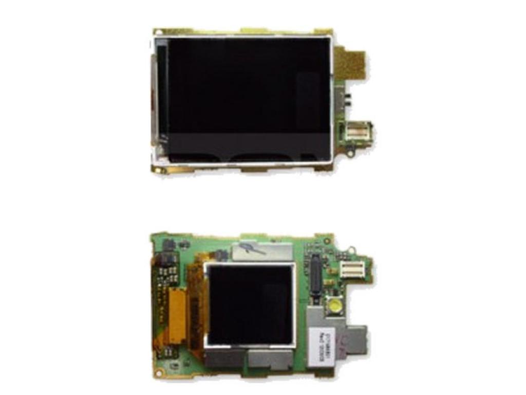 PANTALLA LCD COMPLETA MOTOROLA V3X