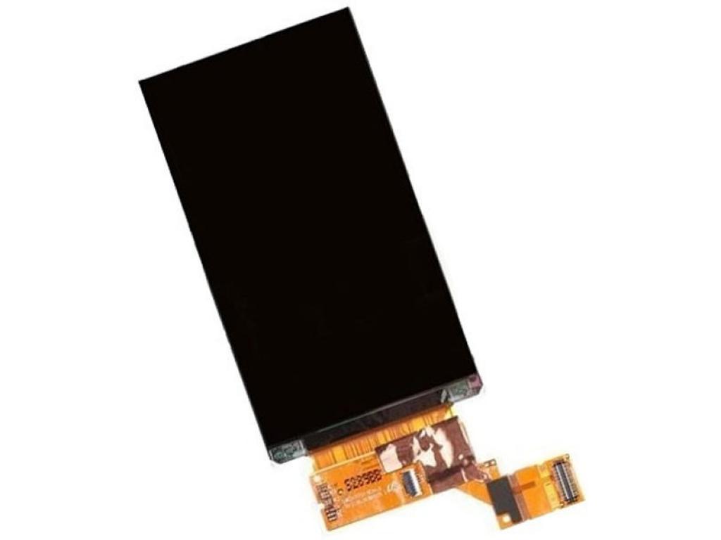 PANTALLA LCD DISPLAY SONY ST25 XPERIA U