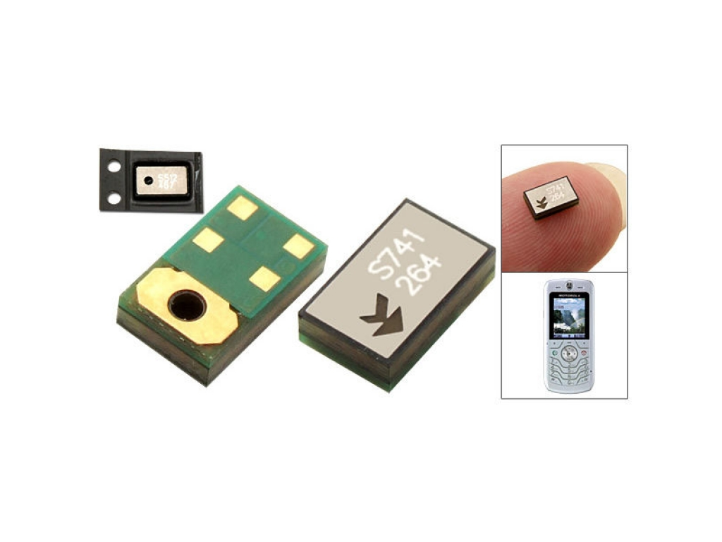 MICROFONO MOTOROLA L6/L7/U6