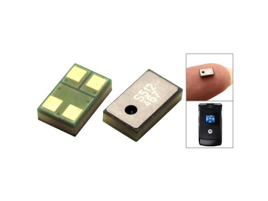 MICROFONO MOTOROLA V3 A1200/K1/E2/E6/Z3/Z6/V235/V3/V3i/V3x/V3c/U9/W220