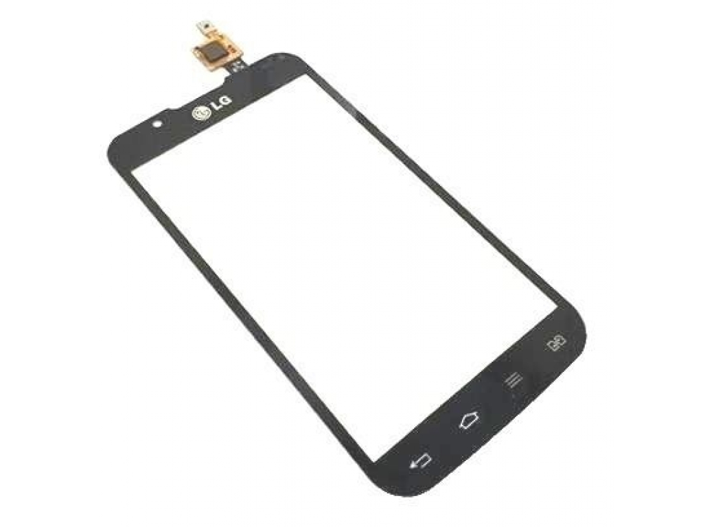 PANTALLA TACTIL TOUCH LG P715 P716 L7 II DUOS NEGRA