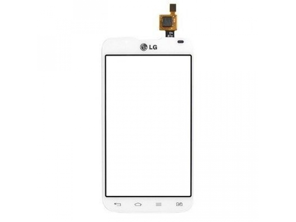 PANTALLA TACTIL TOUCH LG P715 P716 L7 II DUOS BLANCA