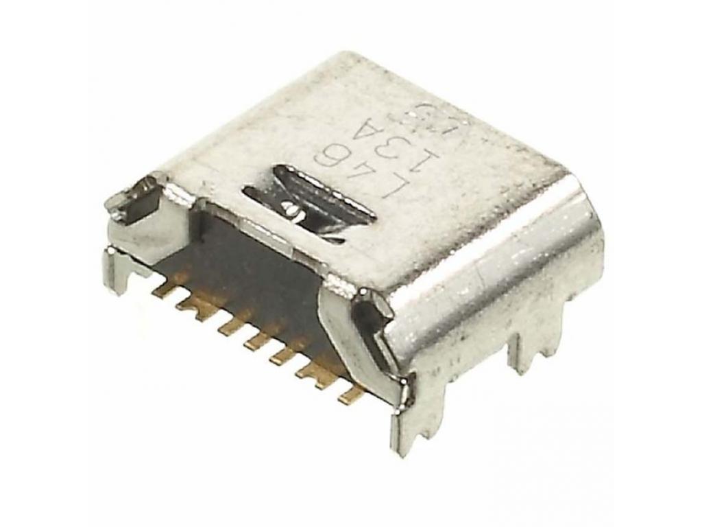 CONECTOR DE CARGA SAMSUNG GALAXY GRAND DUOS I9080 I9082