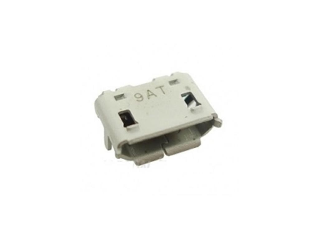 CONECTOR DE CARGA MOTOROLA MB525/ME525/MB860