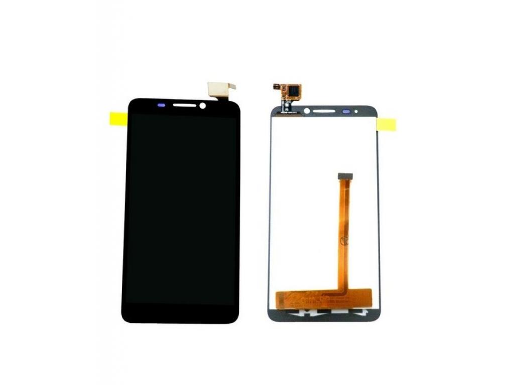 PANTALLA LCD DISPLAY CON TOUCH ALCATEL OT6030
