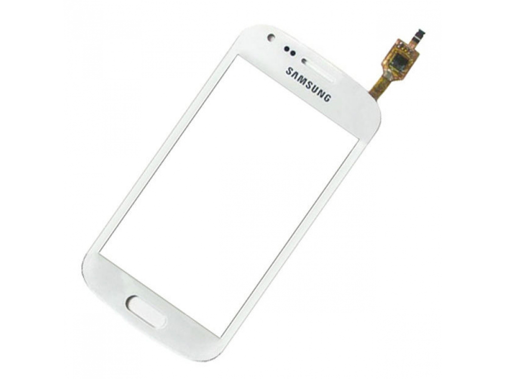 PANTALLA TACTIL TOUCH SAMSUNG S7560/ S7562 GALAXY S DUOS BLANCA