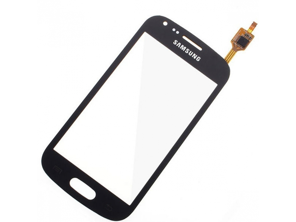 PANTALLA TACTIL TOUCH SAMSUNG S7580 S7582 GALAXY S DUOS 2 NEGRA