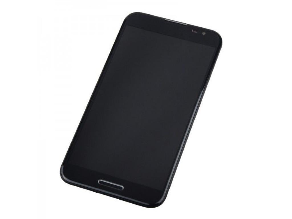 PANTALLA LCD DISPLAY CON TOUCH LG OPTIMUS G PRO E980 E985 E986 CON MARCO NEGRO