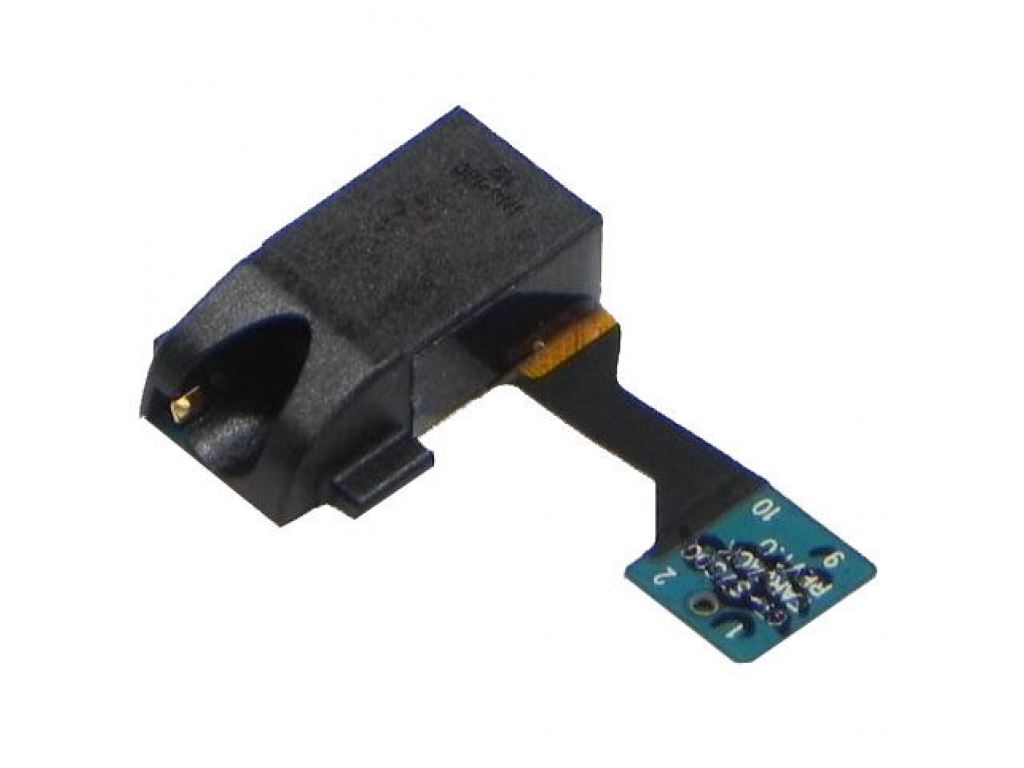 FLEX SAMSUNG S7500 GALAXY ACE PLUS AURICULARES JACK 3.5