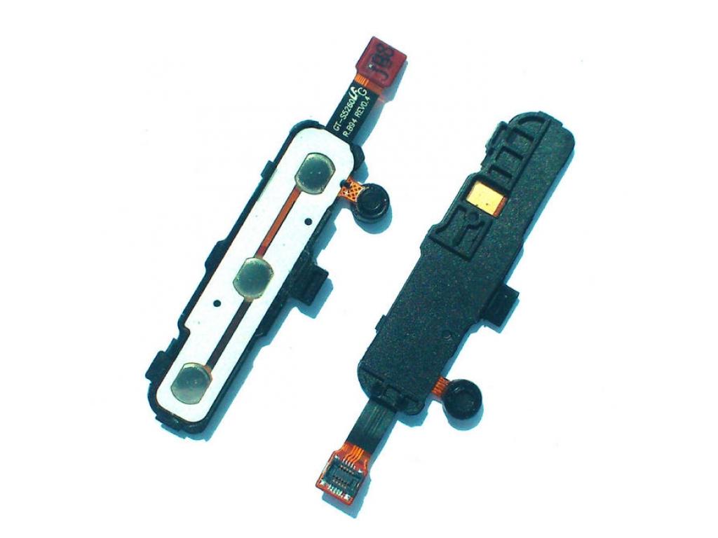 FLEX SAMSUNG S5260 STAR 2 TECLADO FUNCION Y MICROFONO