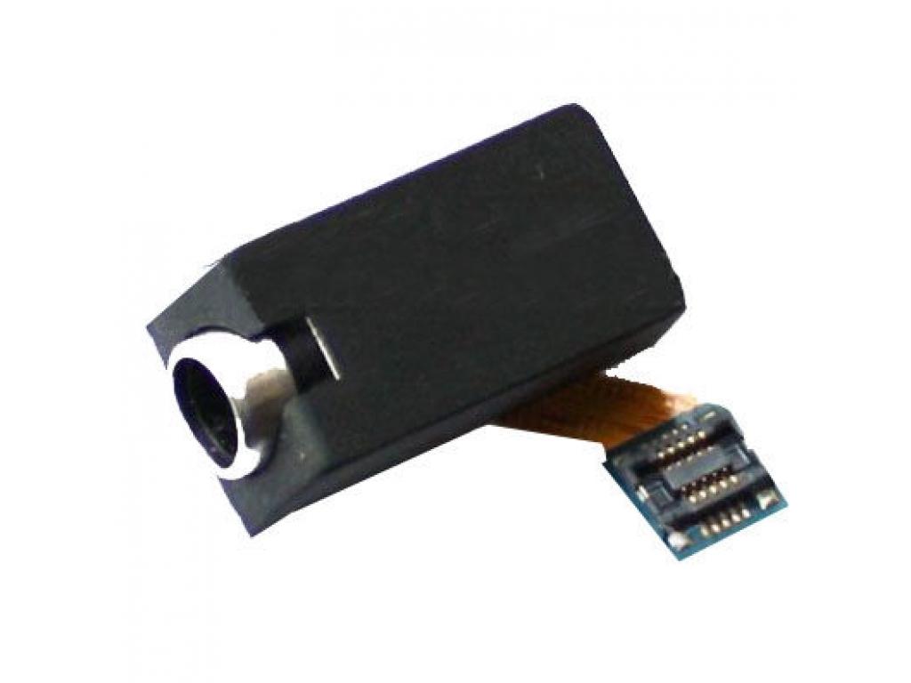 FLEX SAMSUNG S5260 STAR 2 CONECTOR JACK 3.5