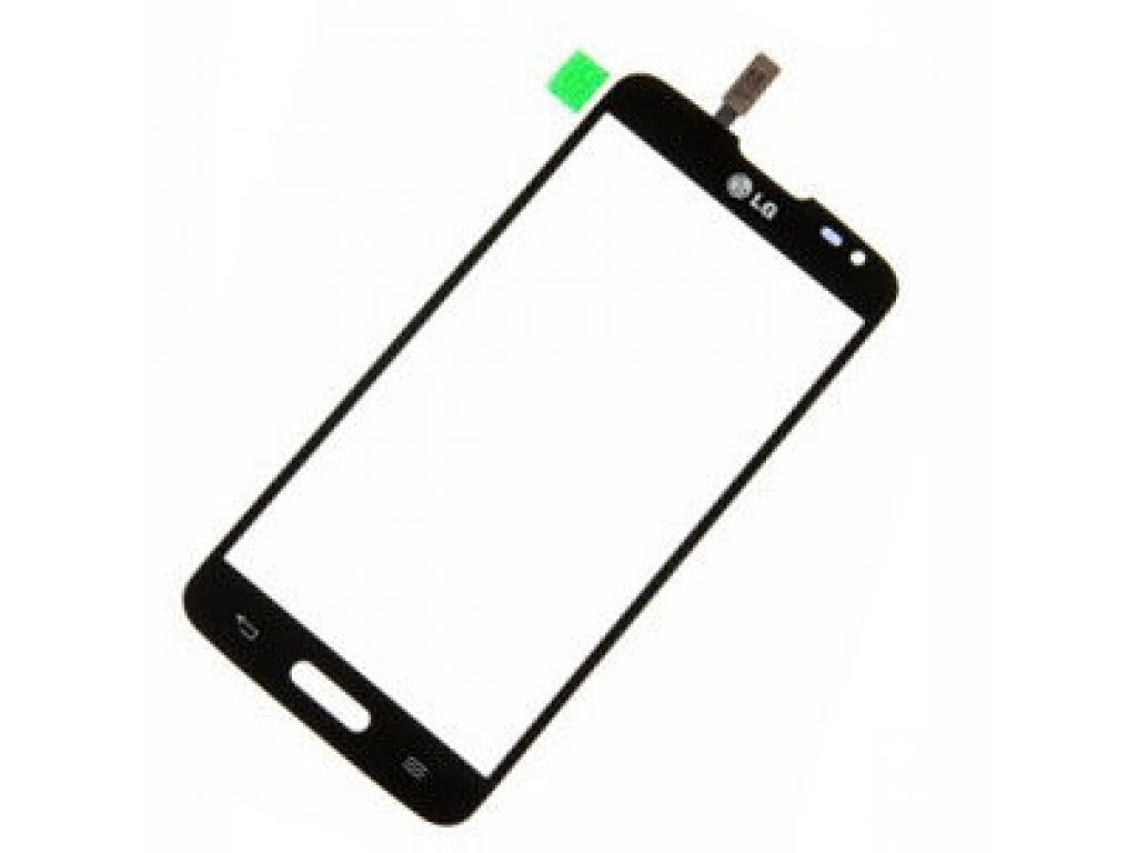 PANTALLA TACTIL TOUCH LG D405 D415 OPTIMUS L90 NEGRA SIMPLE SIM