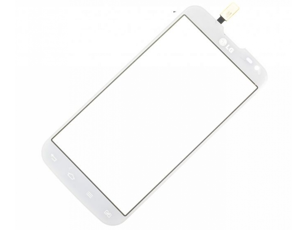 PANTALLA TACTIL TOUCH LG D410 OPTIMUS L90 BLANCA DOBLE SIM