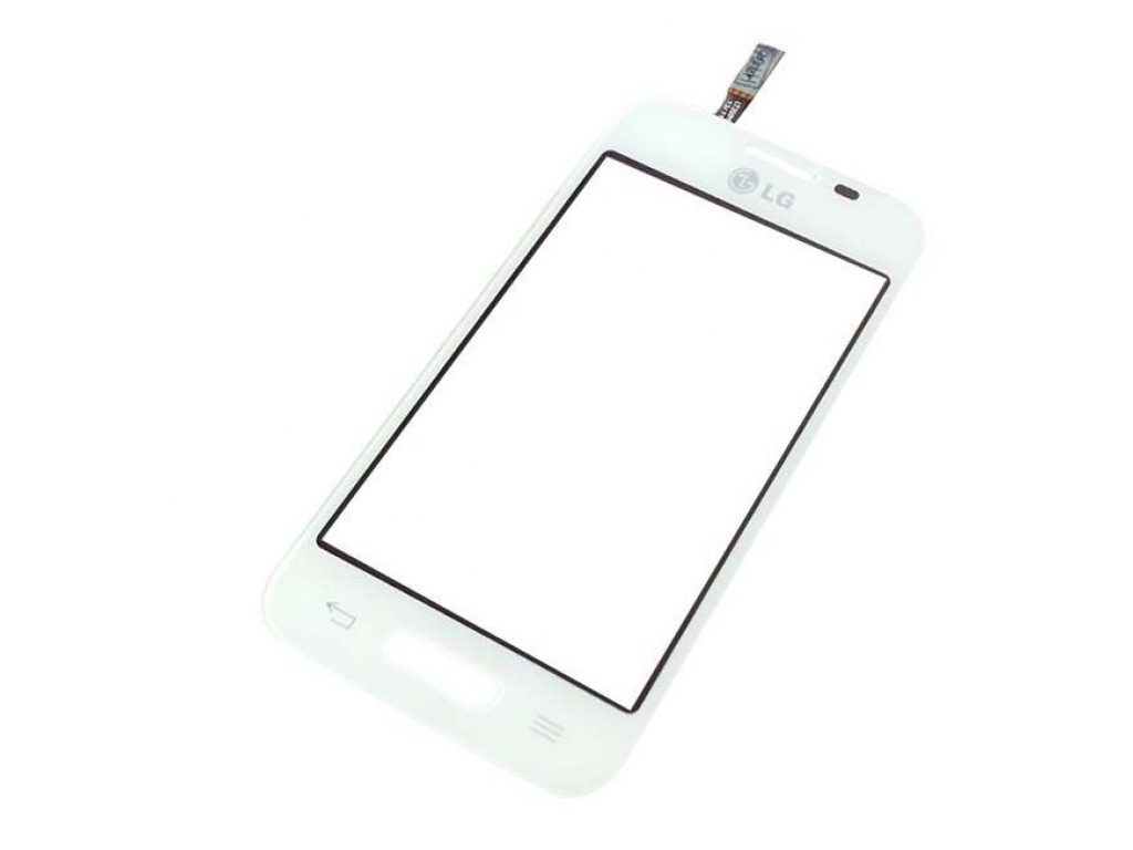 PANTALLA TACTIL TOUCH LG D160 L40 BLANCA SIMPLE SIM