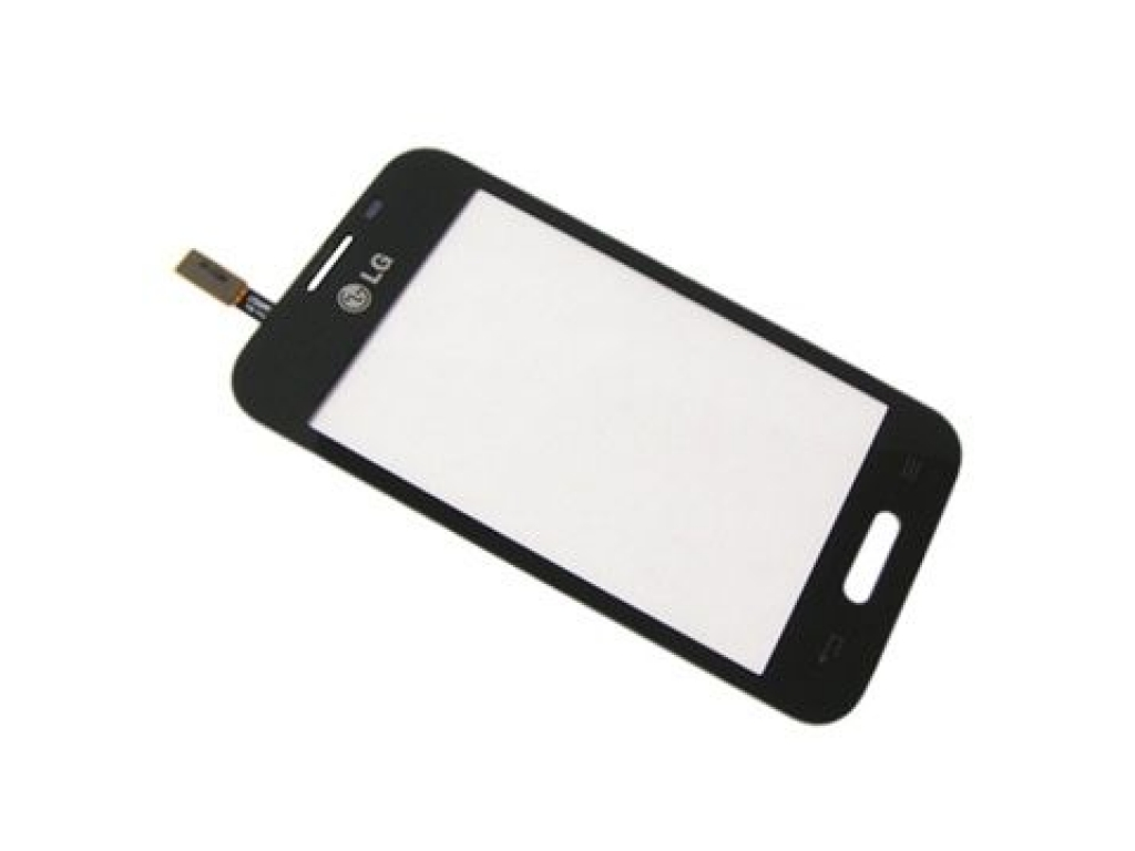 PANTALLA TACTIL TOUCH LG D160 L40 NEGRA SIMPLE SIM