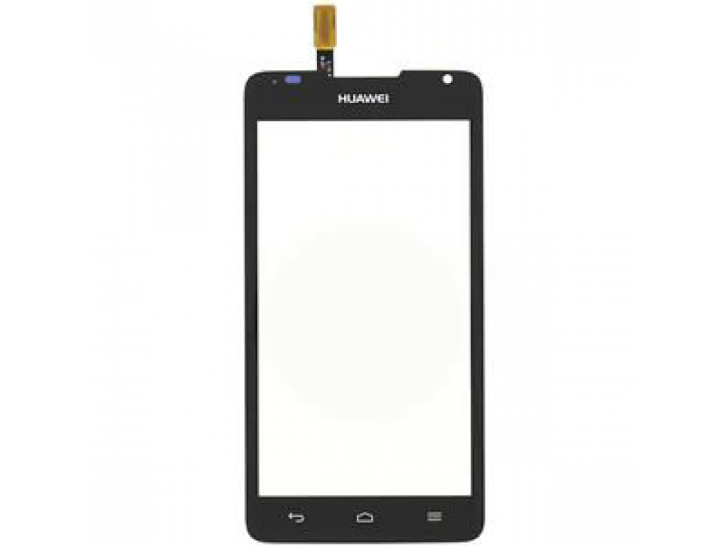 PANTALLA TACTIL TOUCH HUAWEI Y530 ASCEND NEGRO