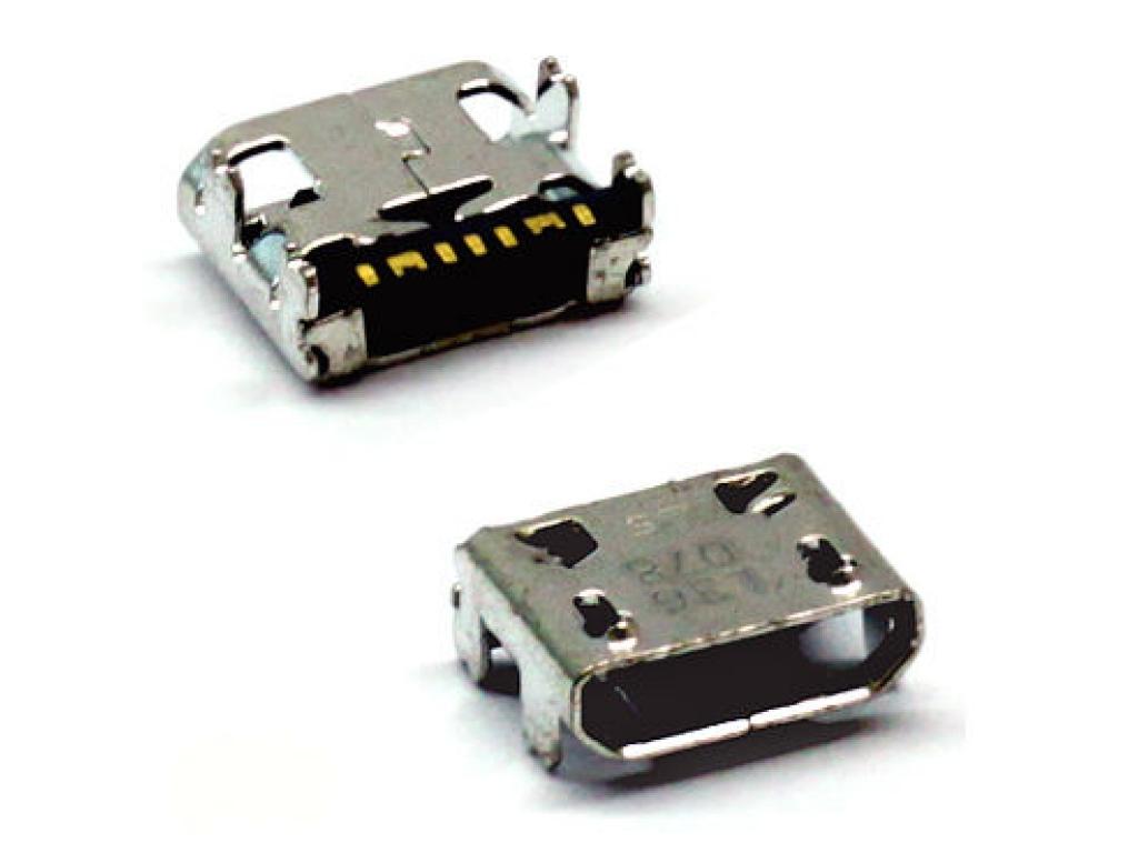 CONECTOR CORRIENTE SAMSUNG S7390 S7392