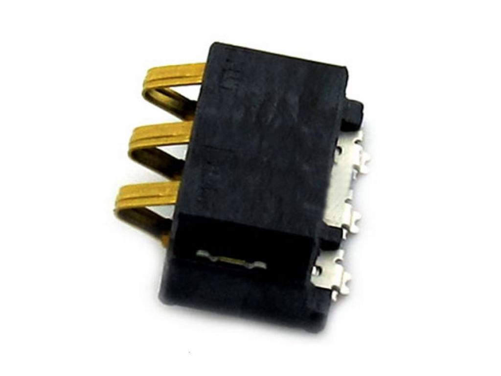 CONECTOR BATERIA SAMSUNG S7560 S7562 GALAXY S DUOS S7580 S7582 INTERNO