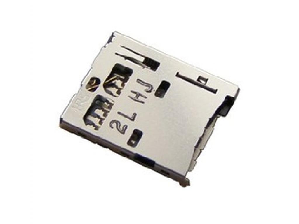 LECTOR MICRO SD SAMSUNG S7560 S7562 GALAXY S DUOS S6810 S6812 S8160